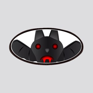 Halloween - Vampire Bat Patches