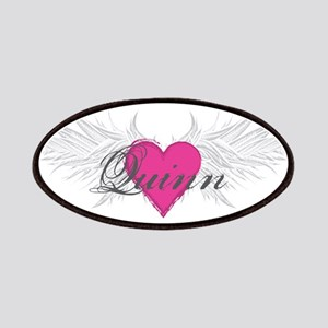 Quinn-angel-wings Patches