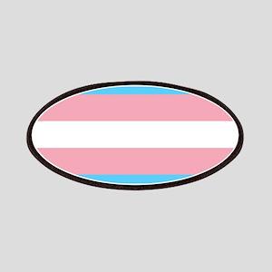 Transgender Pride Flag - LGBT Rainbow Patch