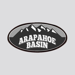 Arapahoe Basin Grey Patches