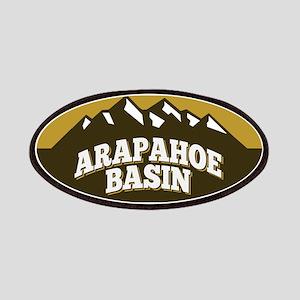 Arapahoe Basin Tan Patches
