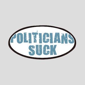 Politicians Suck Patch