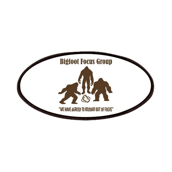 Big Foot Focus Group