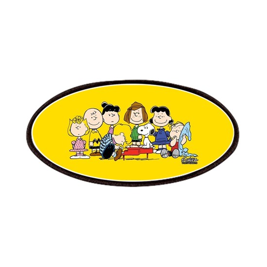 Peanuts Gang Music