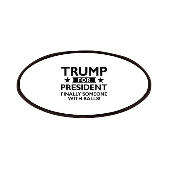 TrumpForPresidentBalls1C