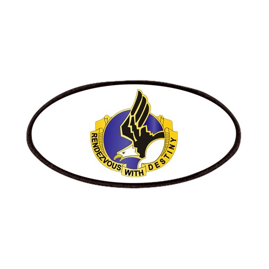 DUI - 101st Airborne Division