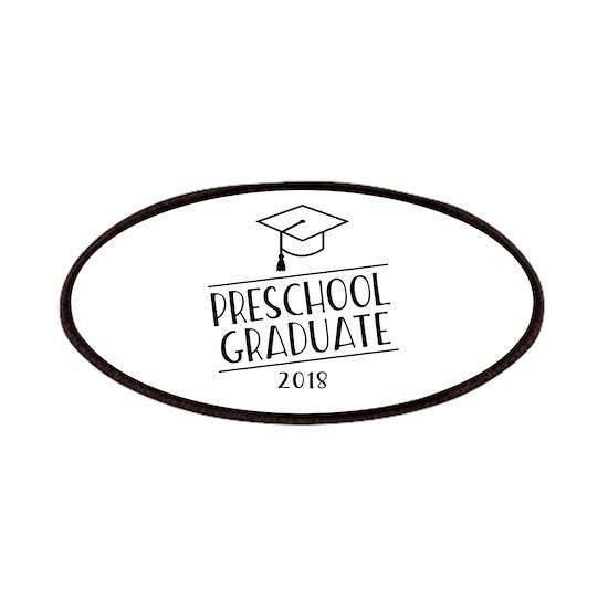 2018 Preschool Grad