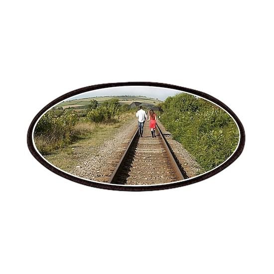 Between the Rails