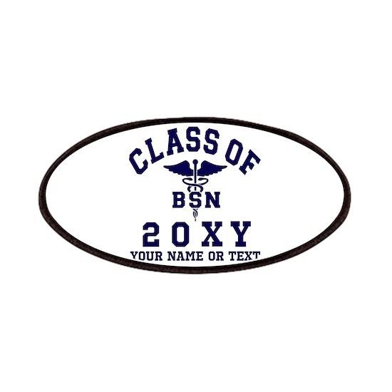 Class of 20?? BSN (Nursing)