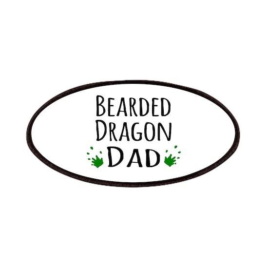 Bearded Dragon Dad