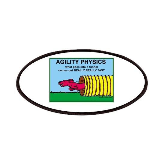 AgilityPhysics