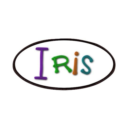 Iris Play Clay