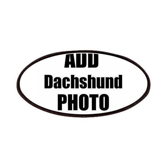 Add Dachshund Photo