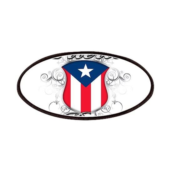 puerto rico b