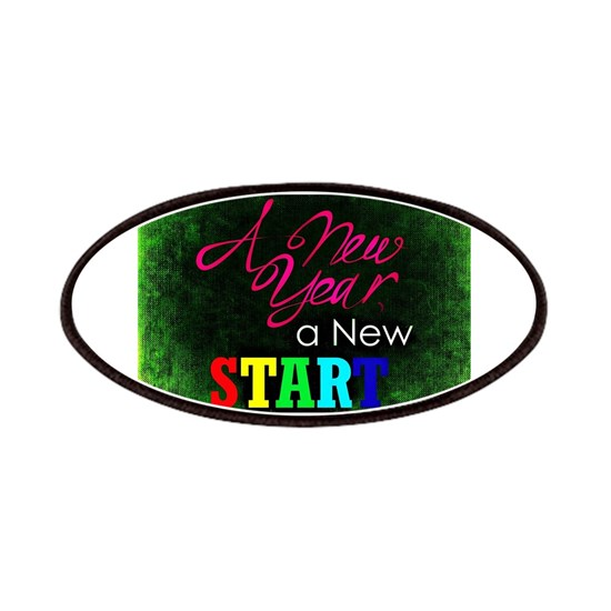 A New Year a New Start