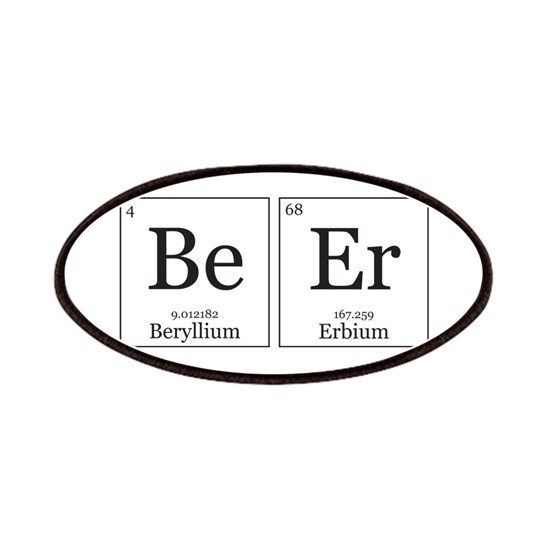 BeEr [Chemical Elements]
