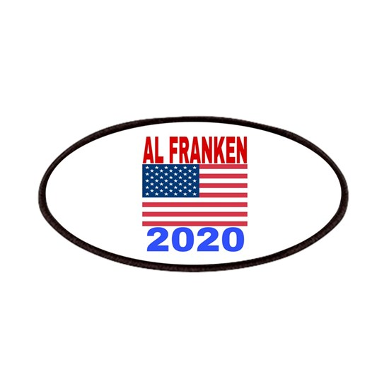 AL FRANKEN 2020
