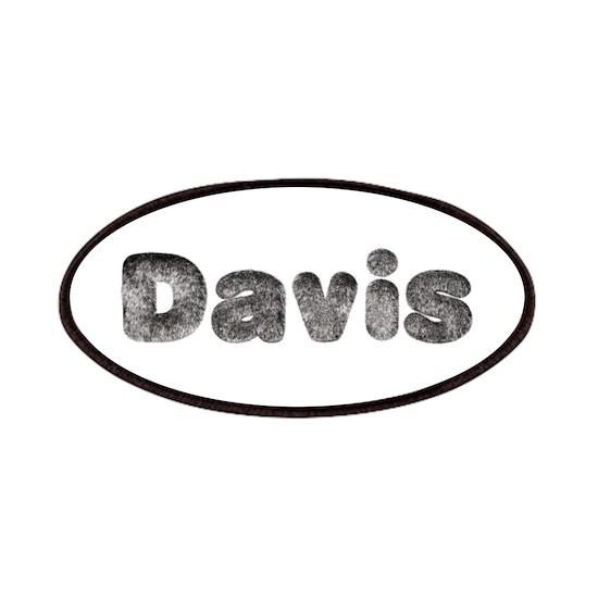 Davis Wolf