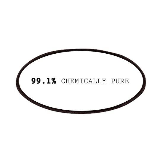 99.1% Pure