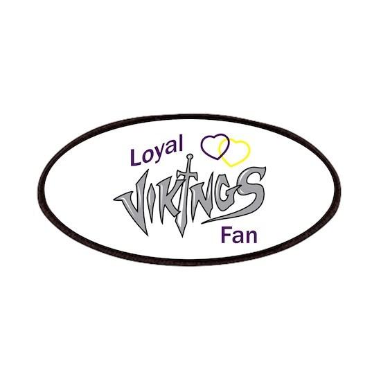 VIKINGS LOYAL FAN