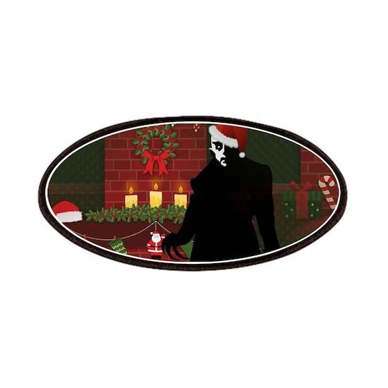 christmas nosferatu