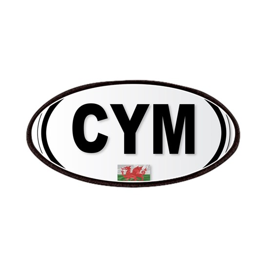 CYM Plate