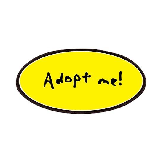 Adopt me label