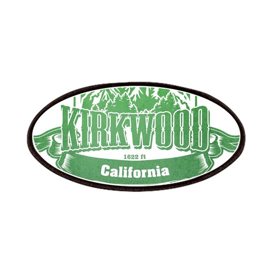 Kirkwood California Ski Resort 3