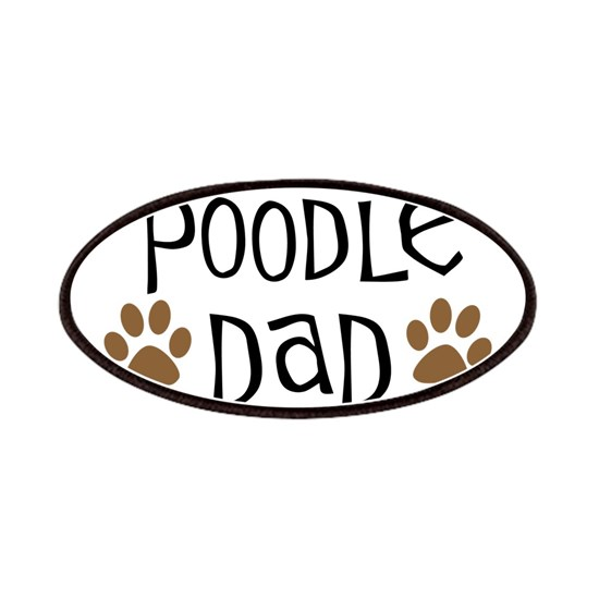 2-poodle dad