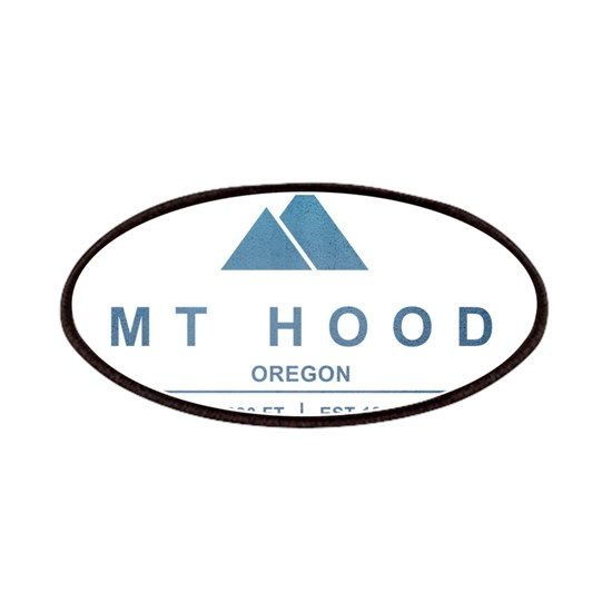 Mt Hood Ski Resort Oregon