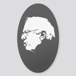 Bernie Stark Sticker (Oval)