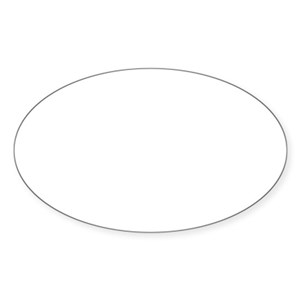 Oval CafePress Bocce Ball Champion Sticker 333677085