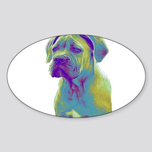 Cane Corso Dog Sticker