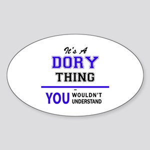 It's DORY thing, you wouldn't understand Sticker