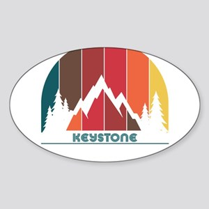 Keystone Resort - Keystone - Colorado Sticker