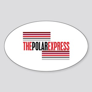 The Polar Express Sticker