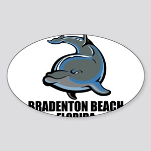 Bradenton Beach, Florida Sticker