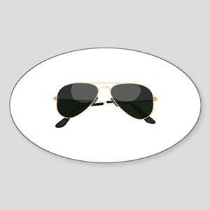 Sun Glasses Sticker
