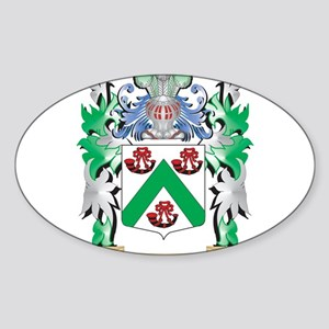 Foster Coat of Arms (Family Crest) Sticker