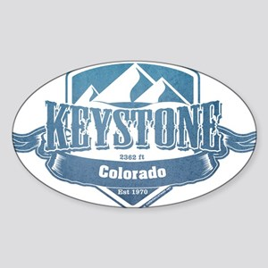 Keystone Colorado Ski Resort 1 Sticker
