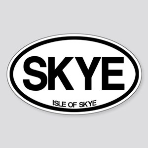 Isle of Skye Sticker