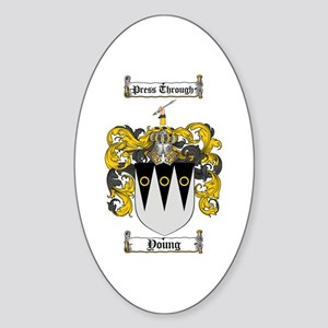 Young Family Crest Gifts - CafePress