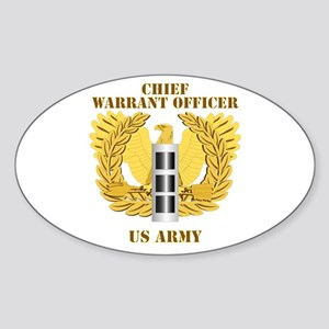 Army Emblem Chief Warrant Officer Retired Gifts - CafePress