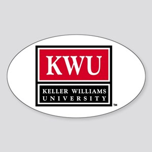kwu_logo_stack_000 Sticker