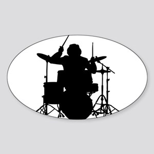 drummer Sticker