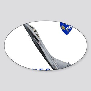 ESCADRON_rafale_france Sticker
