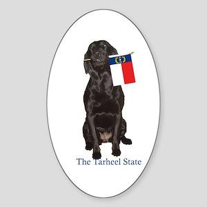 Labrador Retriever South Carolina Stickers - CafePress