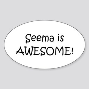 I Love Seema Gifts - CafePress