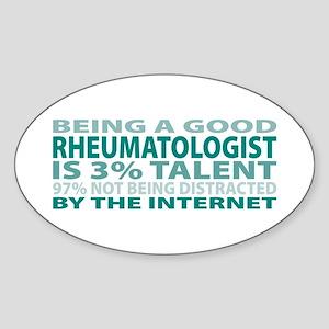 Rheumatology Stickers - CafePress