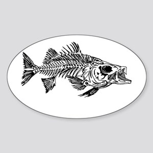 Spearfishing Stickers - CafePress